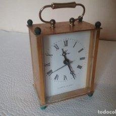 Despertadores antiguos: RELOJ DESPERTADOR. MICRO. NO FUNCIONA. Lote 155699550
