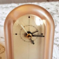 Despertadores antiguos: RELOJ ORIENT, VINTAGE, NUEVO. Lote 157663290