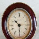 Despertadores antiguos: RELOJ EGALER SOBREMESA - WEST GERMANY. . Lote 160577986