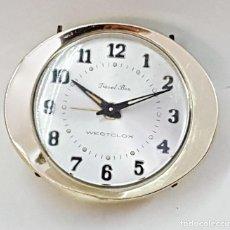 Despertadores antiguos: RELOJ DESPERTADOR A CUERDA TRAVEL BEN.. Lote 162628794