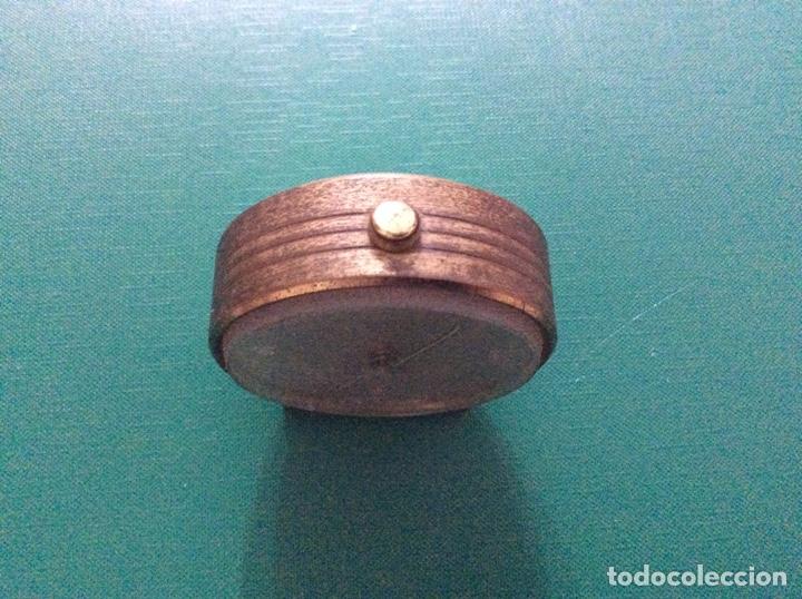 Despertadores antiguos: Reloj despertador Duward de Luxe. Años 60. Para piezas - Foto 5 - 164323900