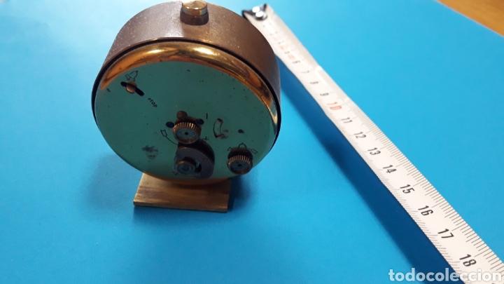 Despertadores antiguos: DESPERTADOR MAUTE - Foto 4 - 165794728