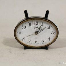 Despertadores antiguos: RELOJ DESPERTADOR GOLDBUHL - GERMANY. Lote 170236760