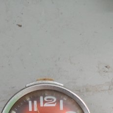 Despertadores antiguos: RELOJ DESPERTADOR MICRO JEWELS . Lote 174023108