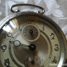 Despertadores antiguos: RELOJ DESPERTADOR BAYARD. Lote 174174968