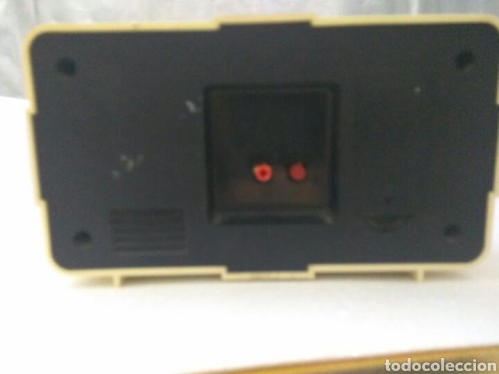 Despertadores antiguos: RELOJ DESPERTADOR ORIENT QUARTZ BELL - Foto 2 - 175061127