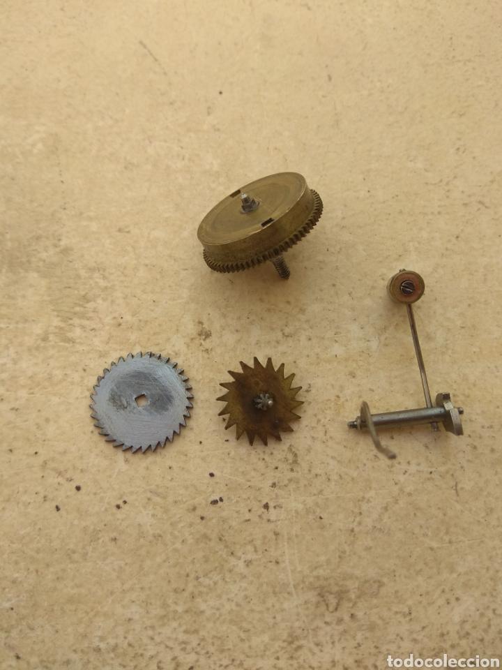 Despertadores antiguos: Antiguo Reloj Despertador Francés DEP - Leer Descripción - - Foto 9 - 176688267