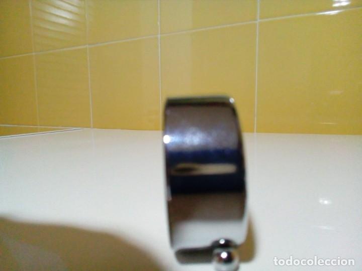 Despertadores antiguos: reloj miniatura despertador - Foto 4 - 177089293