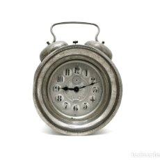 Despertadores antiguos: RELOJ-DESPERTADOR. Lote 178087940