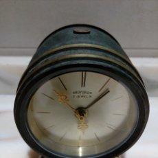 Despertadores antiguos: RELOJ DE SOBREMESA OBAYARDO MECANICO. Lote 181135640