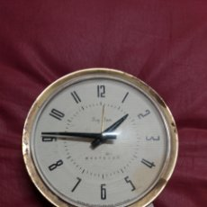 Despertadores antiguos: RELOJ DESPERTADO ANTIGUO , BIG BEN WESTCLOX. Lote 182487847