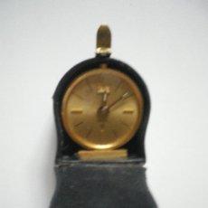 Despertadores antiguos: RELOJ JAEGUER RECITAL 8. Lote 185876355