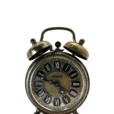 Despertadores antiguos: RELOJ DESPERTADOR BLESSING. Lote 187414831
