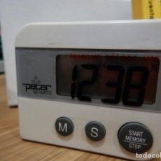 Despertadores antiguos: DESPERTADOR PETER. Lote 188554126
