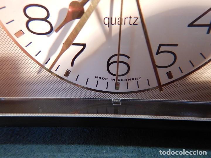 Despertadores antiguos: Despertador Kienzle - Foto 2 - 188554687