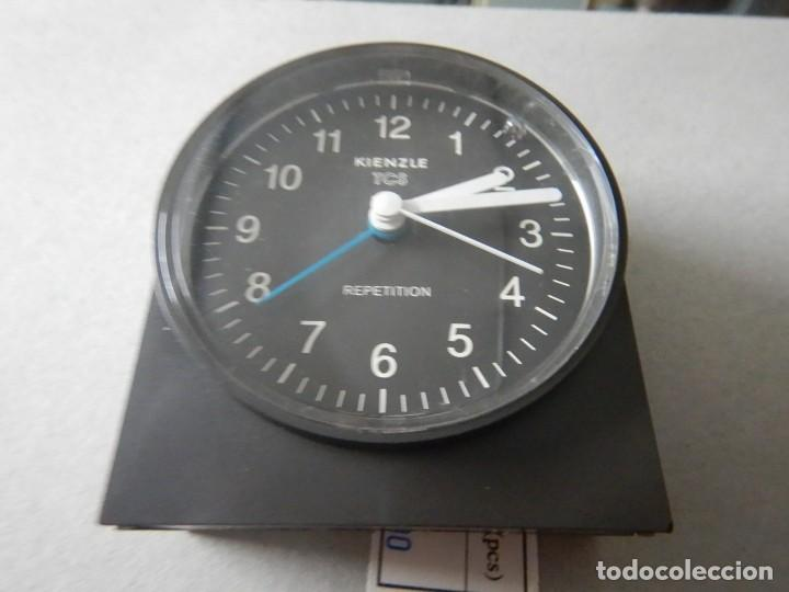DESPERTADOR KIENZLE (Relojes - Relojes Despertadores)