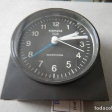Despertadores antiguos: DESPERTADOR KIENZLE. Lote 223275202