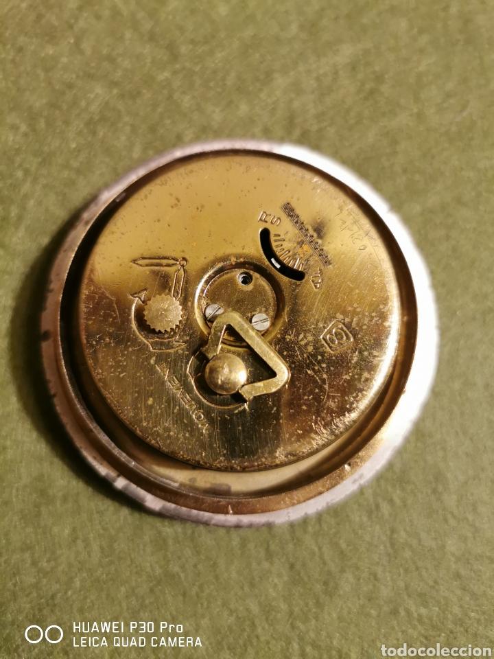 Despertadores antiguos: Reloj despertador - Foto 2 - 192490443