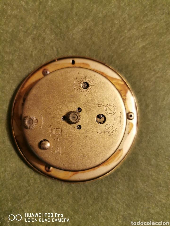 Despertadores antiguos: reloj despertador marca Europa - Foto 2 - 192490773