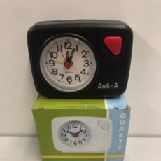 Despertadores antiguos: RELOJ DESPERTADOR. Lote 194160601