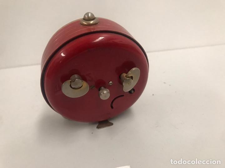 Despertadores antiguos: Despertador micro - Foto 2 - 194160668