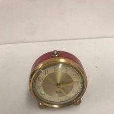 Despertadores antiguos: DESPERTADOR MICRO. Lote 194160668