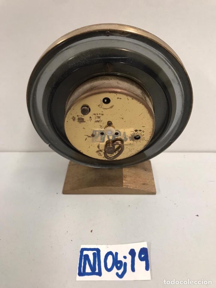 Despertadores antiguos: Antiguo despertador Europa - Foto 2 - 194185595