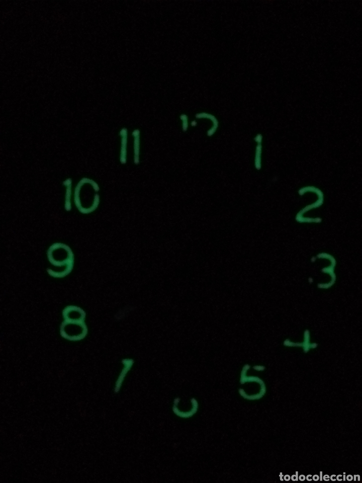 Despertadores antiguos: RELOJ DESPERTADOR RUBI RELOJERIA A.CEBALLOS MONTILLA - Foto 10 - 194229777