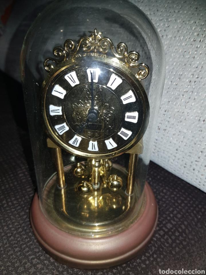 RELOJ DE SOBREMESA SCHATZ (Relojes - Relojes Despertadores)