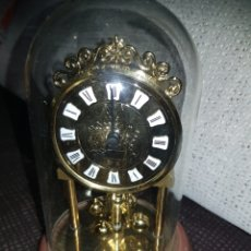 Despertadores antiguos: RELOJ DE SOBREMESA SCHATZ. Lote 195211215