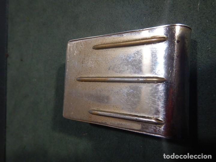 Despertadores antiguos: Jaeger 2 dias - Foto 2 - 195321281