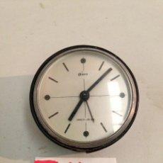Despertadores antiguos: ANTIGUO DESPERTADOR. Lote 195916552