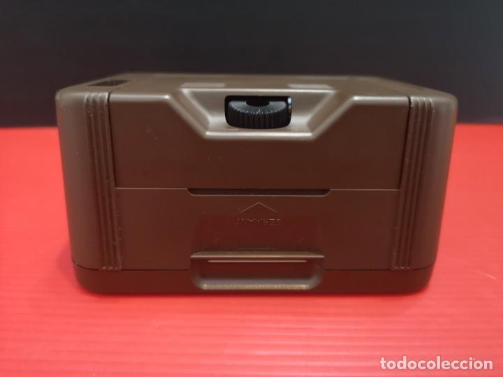 Despertadores antiguos: Reloj despertador kienzle con luz linterna. Años 80. Funcionando. Vintage - Foto 5 - 198474561