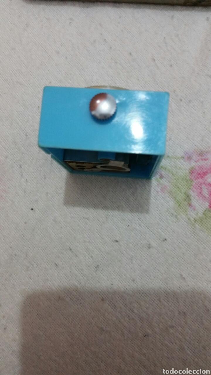 Despertadores antiguos: Reloj despertador sumatic - Foto 5 - 198491221