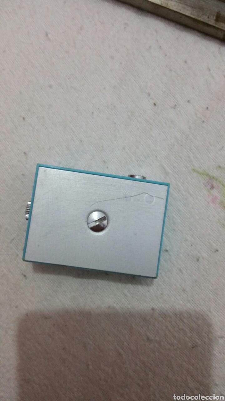 Despertadores antiguos: Reloj despertador sumatic - Foto 8 - 198491221