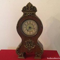 Despertadores antiguos: ANTIGUO DESPERTADOR. Lote 200152438