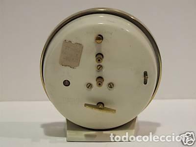 Despertadores antiguos: Reloj Despertador Big Ben WestClox USA-1964 - Foto 3 - 205124661