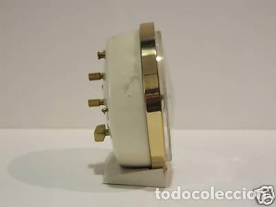 Despertadores antiguos: Reloj Despertador Big Ben WestClox USA-1964 - Foto 4 - 205124661