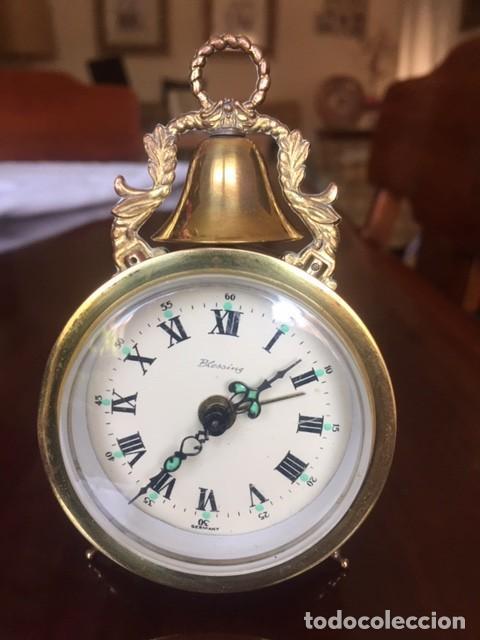 RELOJ DESPERTADOR BLESSING (Relojes - Relojes Despertadores)
