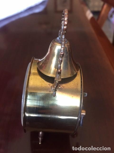 Despertadores antiguos: Reloj Despertador Blessing - Foto 2 - 205139452