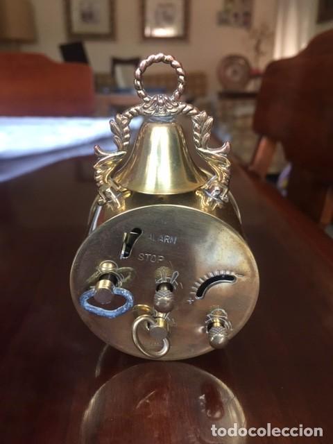 Despertadores antiguos: Reloj Despertador Blessing - Foto 4 - 205139452