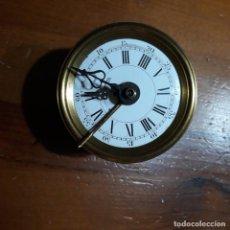 Despertadores antiguos: PENDULETE DESPERTADOR. Lote 210257897