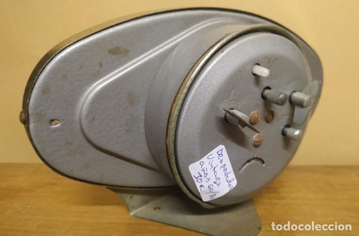 Despertadores antiguos: Despertador Vintage - Años 60/70 - Foto 2 - 210380580