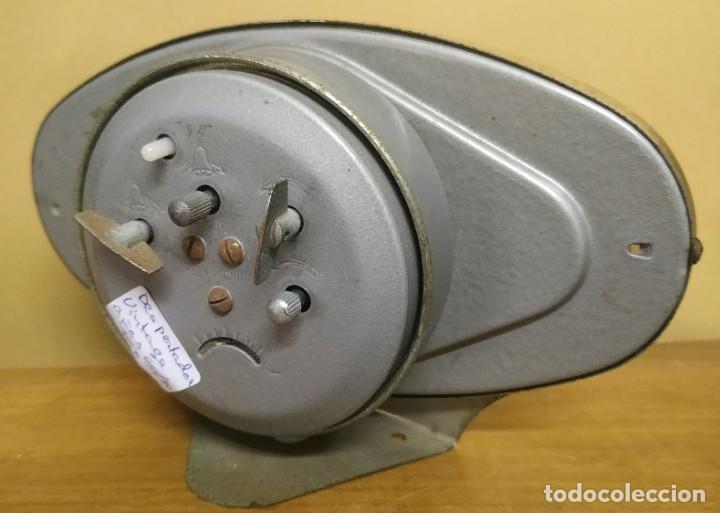 Despertadores antiguos: Despertador Vintage - Años 60/70 - Foto 3 - 210380580