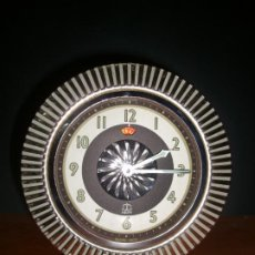 Despertadores antiguos: RELOJ DESPERTADOR. Lote 211595005