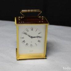 Despertadores antiguos: IMHOF, RELOJ DESPERTADOR. Lote 212255095
