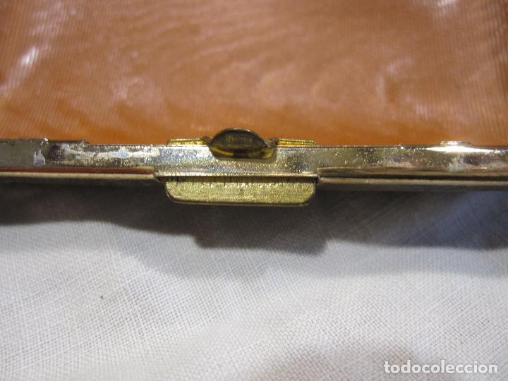 Despertadores antiguos: RELOJ DESPERTADOR DE VIAJE. VINTAGE. TOKYO CLOCK. EN FUNCIONAMIENTO. 3 X 7,5 X 10 CM (CERRADO) - Foto 11 - 214444232