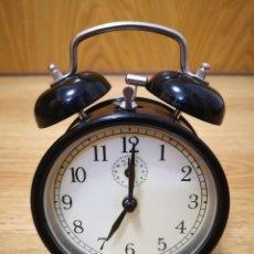 Despertadores antiguos: RELOJ DESPERTADOR. Lote 216717958