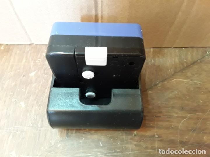 Despertadores antiguos: Reloj despertador plegable FIZZ - Foto 5 - 222589413