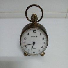 Despertadores antiguos: DESPERTADOR ANTIGUO. Lote 224669788